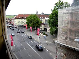 Rechtsanwaltskanzlei in Würzburg - Innenstadt